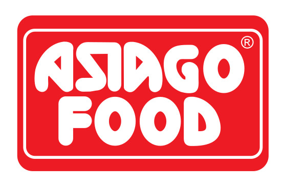 ASIAGO FOOD SPA                 /// logo