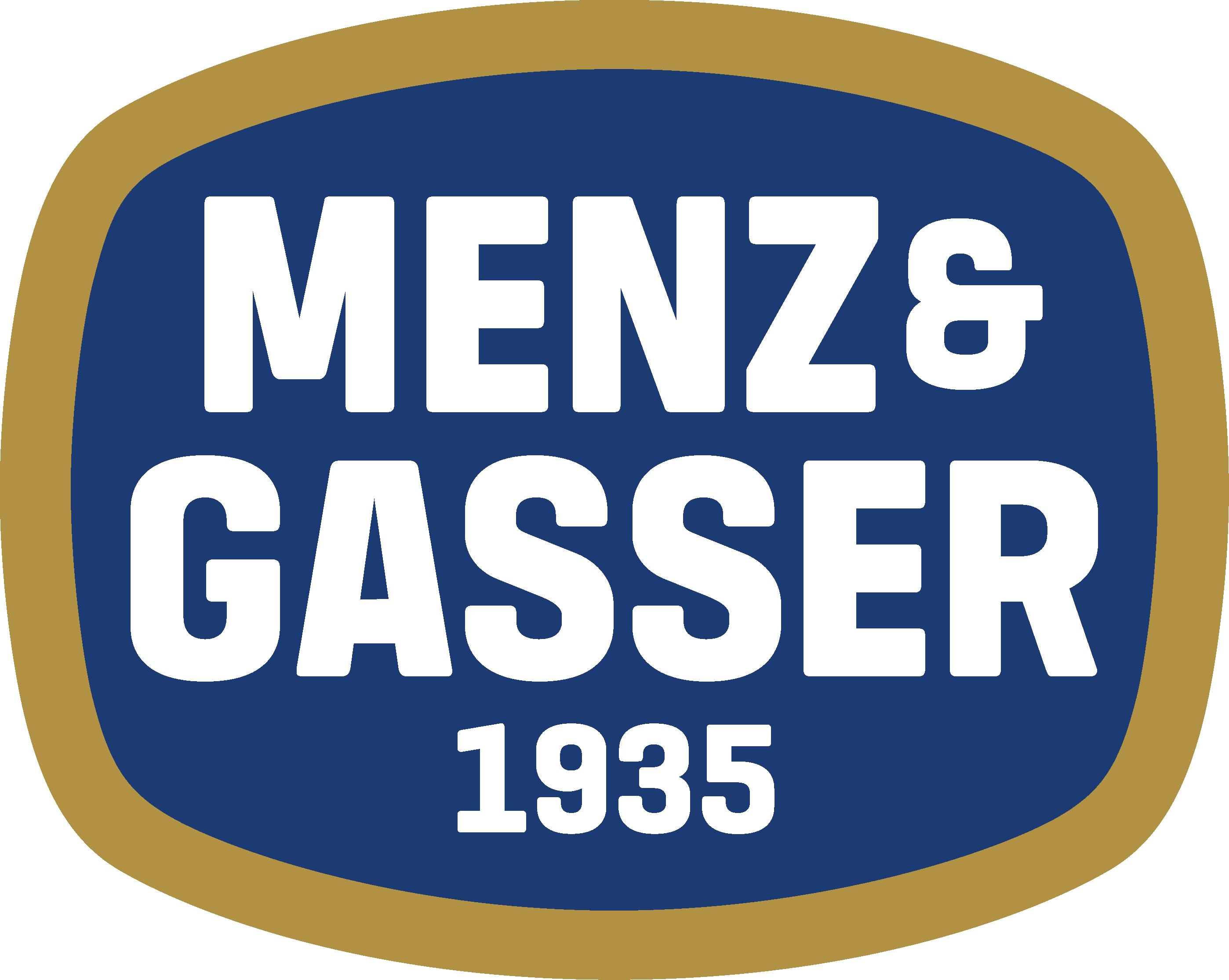 MENZ & GASSER SPA logo