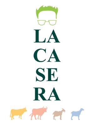 LA CASERA SRL logo
