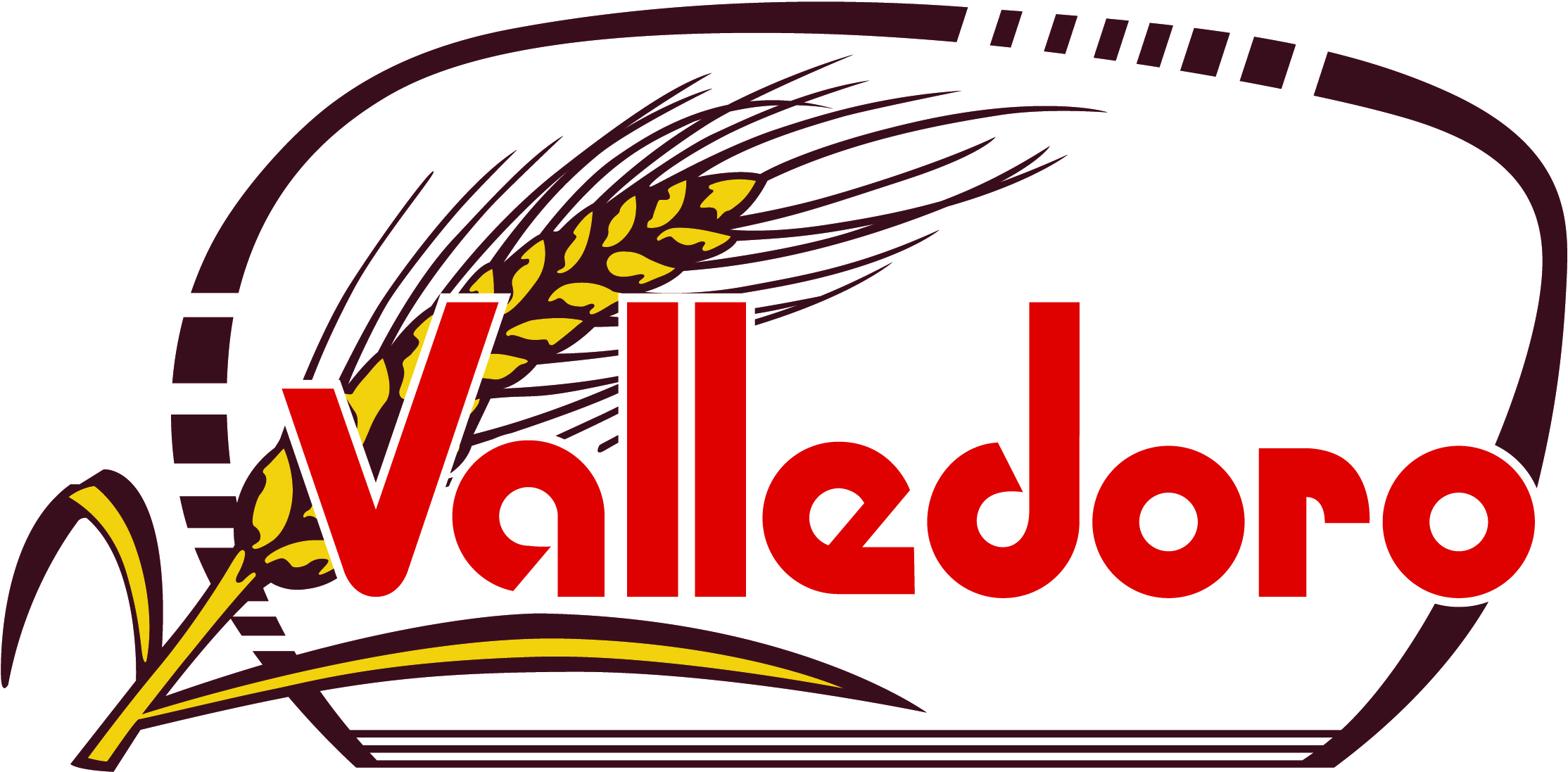 VALLEDORO SPA                   /// logo