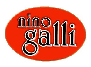 SALUMIFICIO NINO GALLI SPA      /// logo