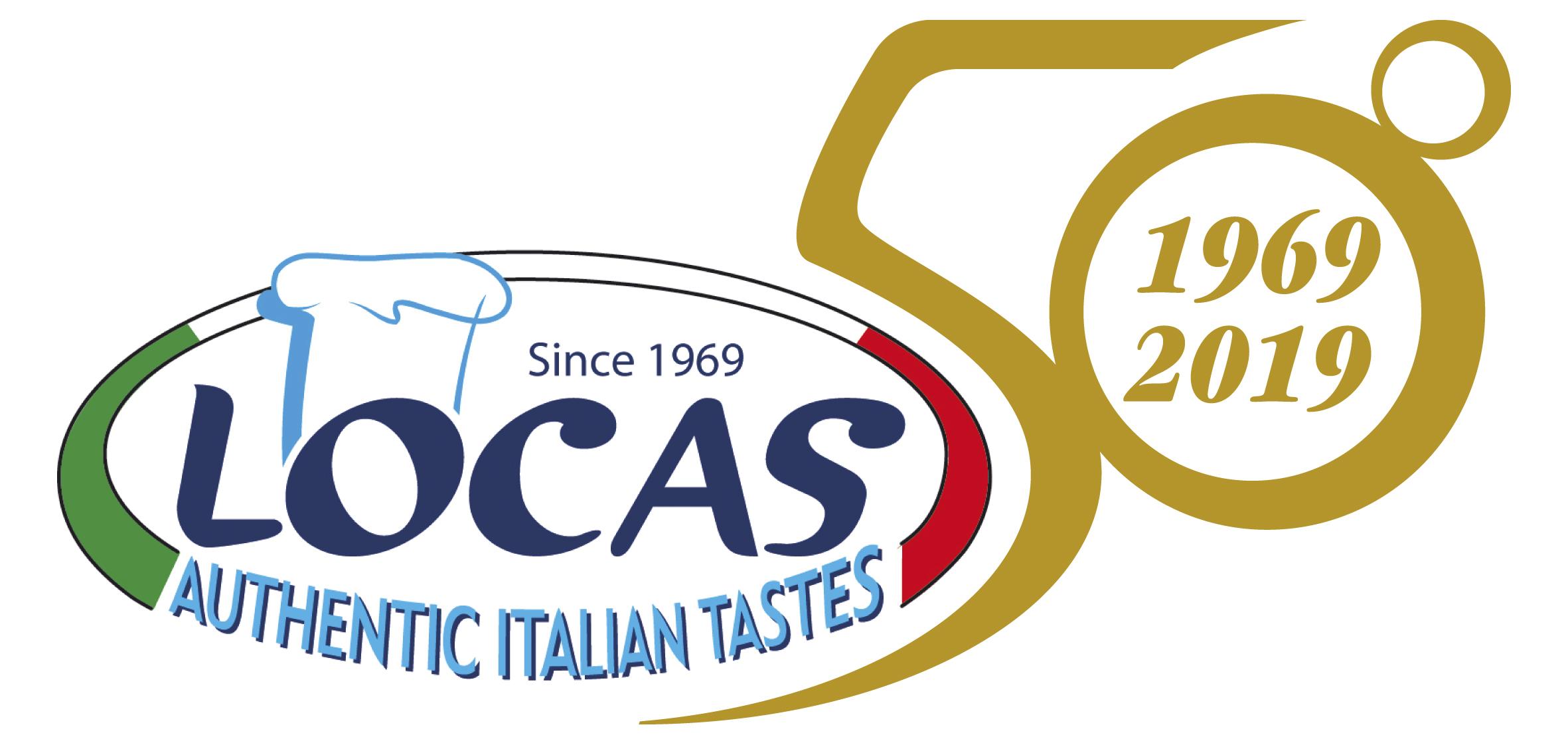 LOCAS COLPO S.SNC DI FAVILLI M.&C./ logo