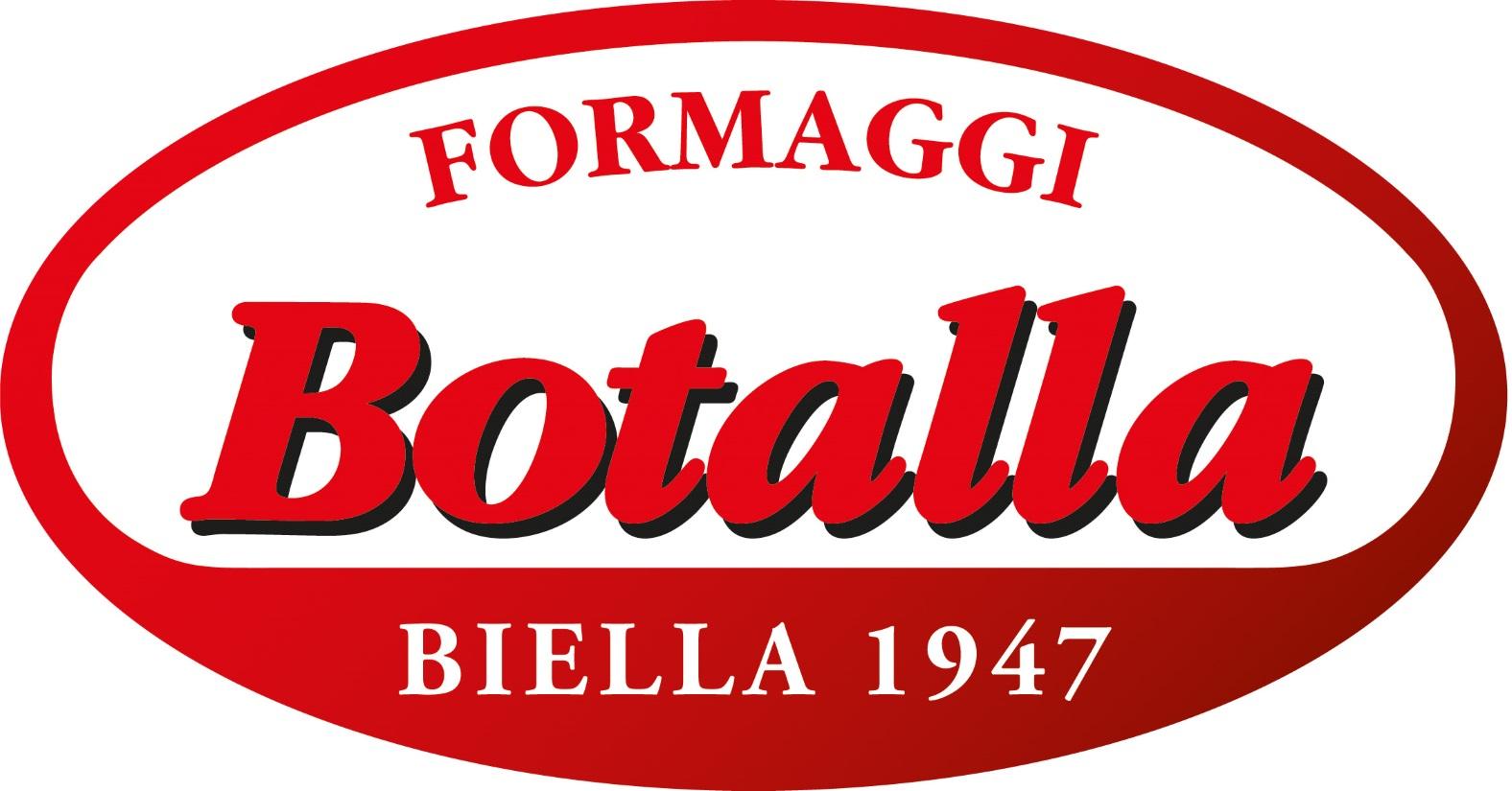 BOTALLA SRL                     /// logo
