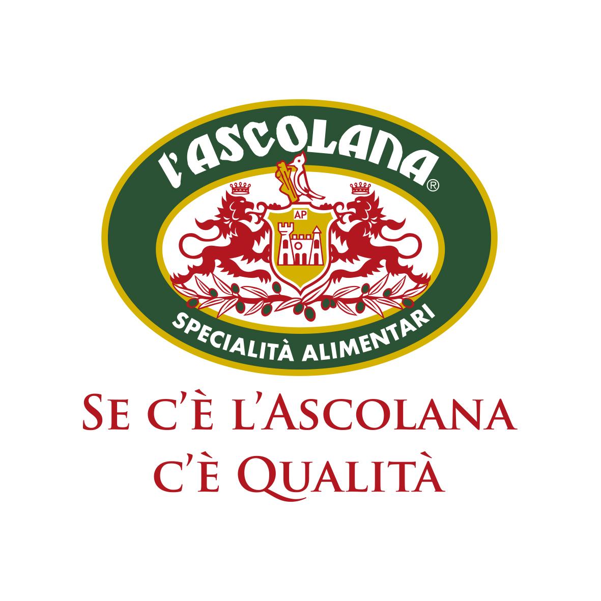 L'ASCOLANA SRL                  /// logo