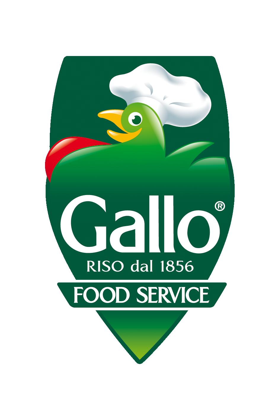 RISO GALLO SPA logo