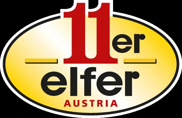 11ER NAHRUNGSMITTEL GMBH logo