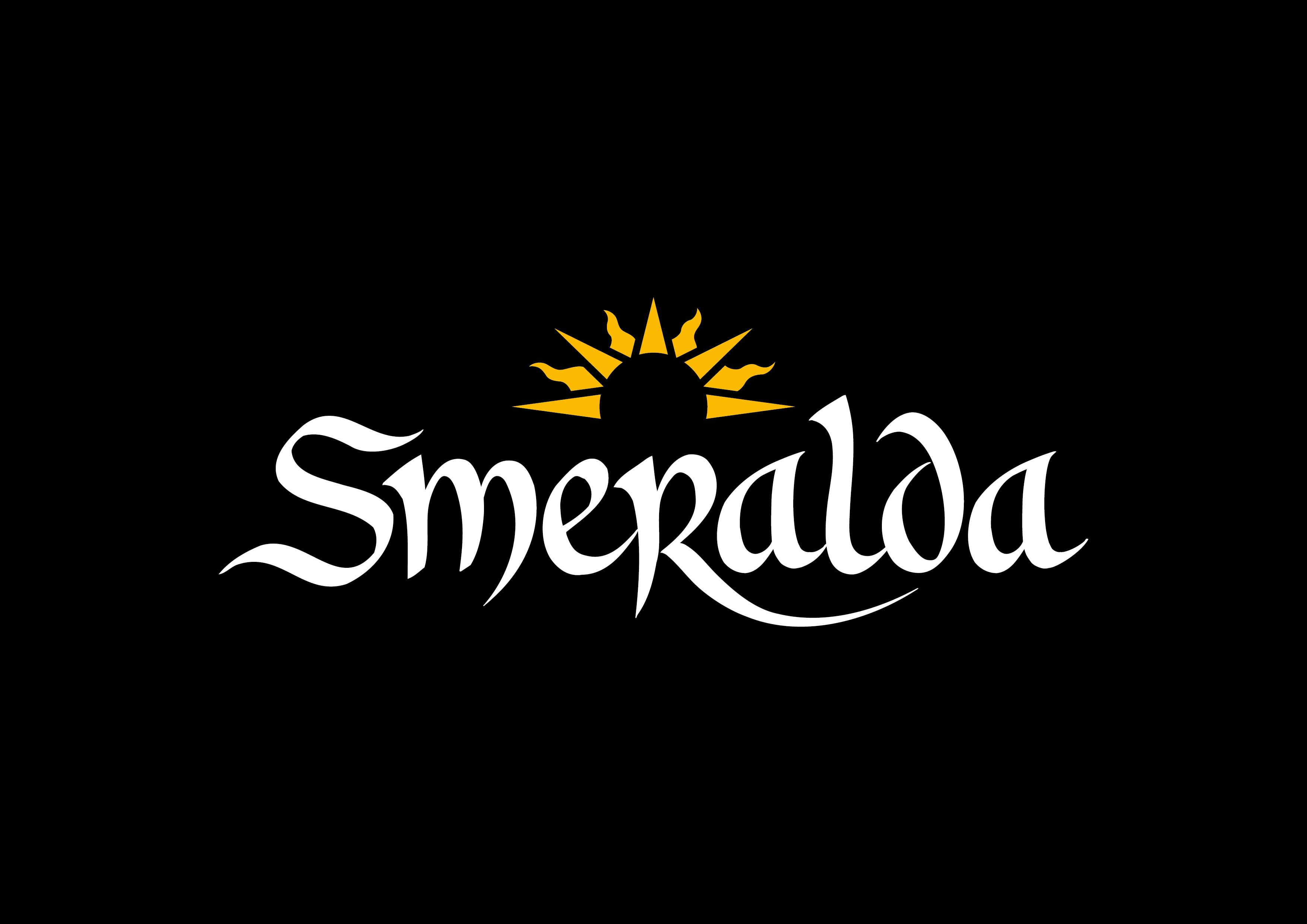 SMERALDA SRL logo