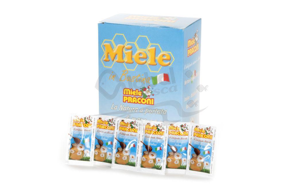 MIELE BUSTE MILLE FIORI 200X6g